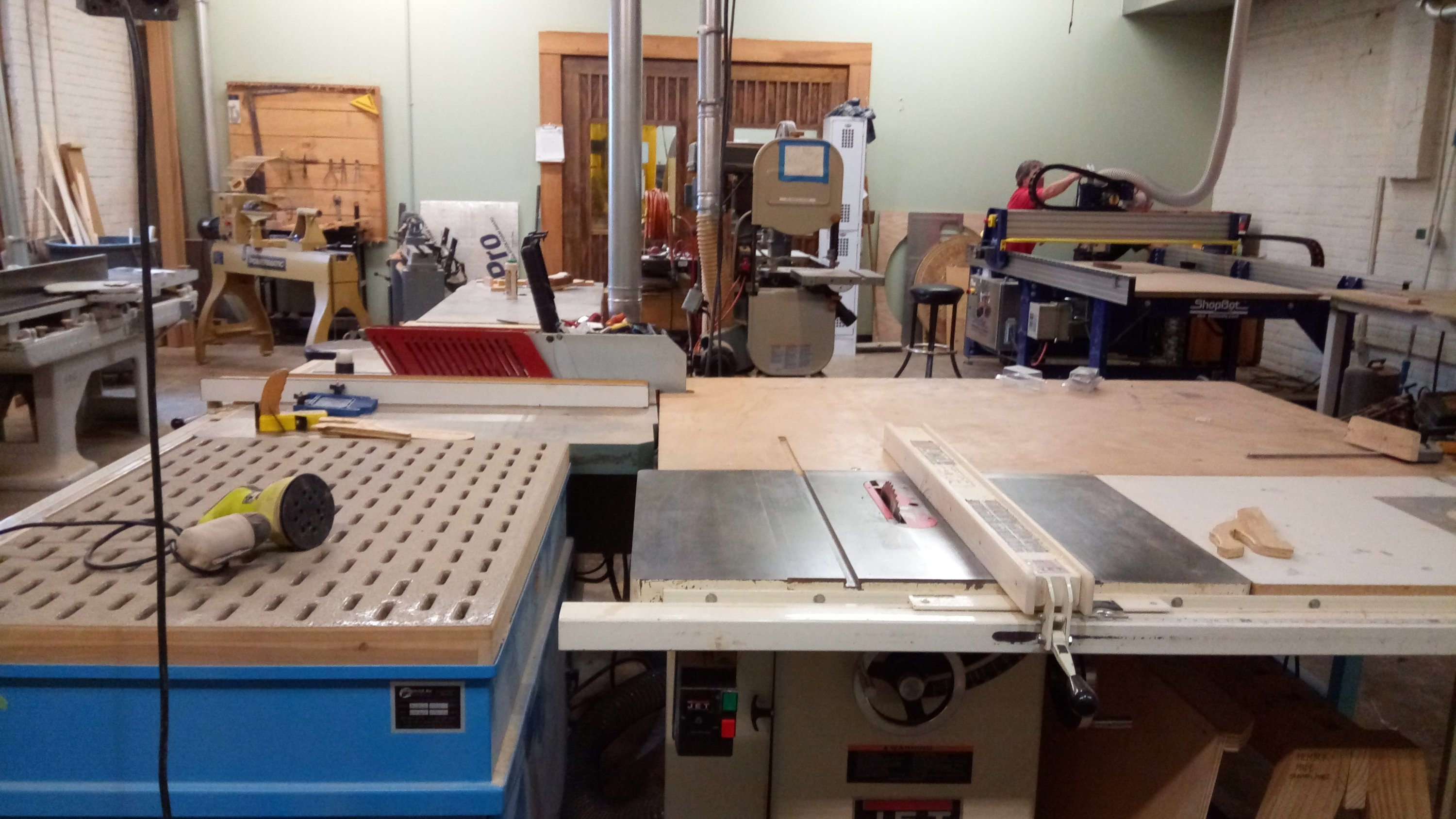 forge greensboro | makerspace